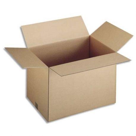 carton d 39 emballage 200 x 150 x 120 mm emballage garrigou. Black Bedroom Furniture Sets. Home Design Ideas