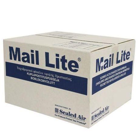 Pochette enveloppes à bulle Mail Lite A/000 110x160 m/m