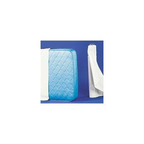 Housse plastique protection matelas 1 personne