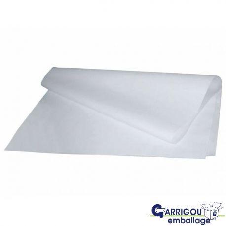 Feuilles papier sulfurisé véritable format 65x50 cm SULPACK