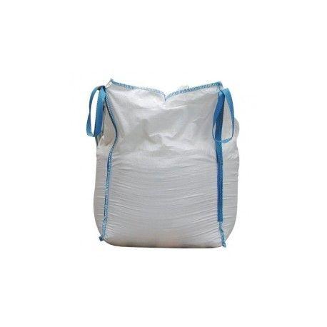 Big bag sac à gravats plypropylène tissé 150 kg